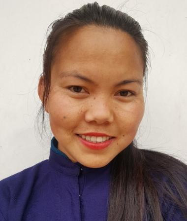 Bina Tamang