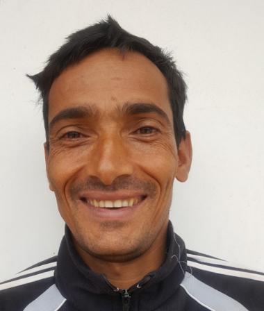 Keshav Khanal