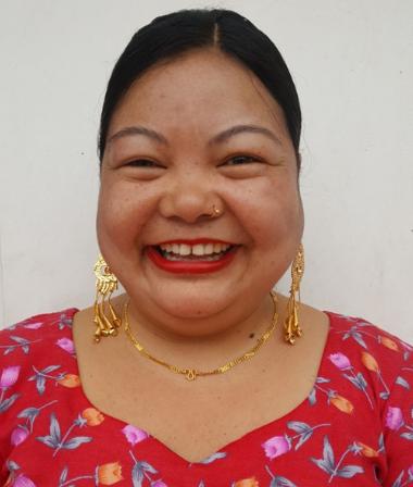 Phirpana Limbu